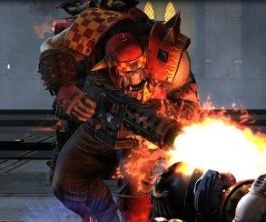 Warhammer 40,000: Regicide обновилась до финальной версии