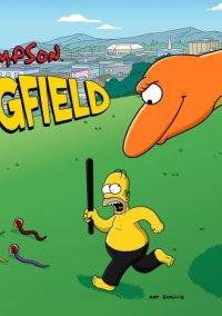 The Simpsons: Springfield – фото обложки игры