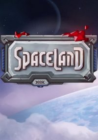 Spaceland – фото обложки игры