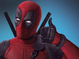 Сценаристы «Дэдпула» подтвердили, что Marvel не против фильмов с рейтингом R
