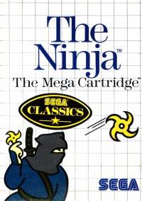 Ninja – фото обложки игры
