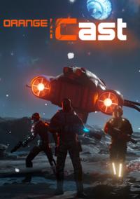 Orange Cast – фото обложки игры
