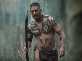 Том Харди косплеит Far Cry Primal в первом трейлере сериала «Табу»