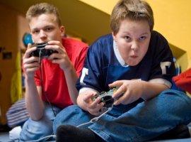 Геймеры вспомнили, вкакие игры вдетстве имзапрещали играть родители