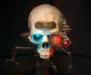За Империум! Первый тизер-трейлер новой пошаговой стратегии Warhammer 40,000: Mechanicus