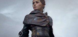 A Plague Tale: Innocence. Трейлер с E3 2018