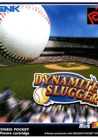 Dynamite Slugger – фото обложки игры