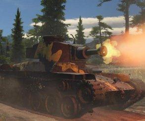 Скоро в War Thunder пожалует новая партия японских танков