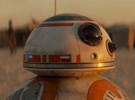 В Star Wars Battlefront II появился BB-8. Это настоящая машина для убийств