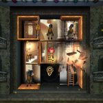 Скриншот Rooms: The Unsolvable Puzzle – Изображение 8