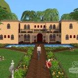 Скриншот The Sims 2: Mansion & Garden Stuff – Изображение 1
