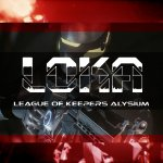Скриншот LOKA - League of keepers Allysium – Изображение 5