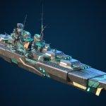 Скриншот World of Warships – Изображение 22