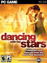 Dancing With the Stars – фото обложки игры
