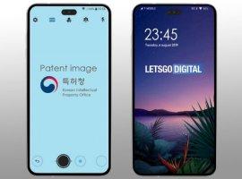Запатентованный флагманLG подозрительно похож наSamsung Galaxy S10+