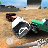 Скриншот Real 4x4 Derby Racing 3D – Изображение 1