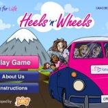 Скриншот Heels-n-Wheels – Изображение 1