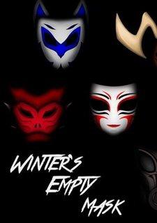 Winter's Empty Mask