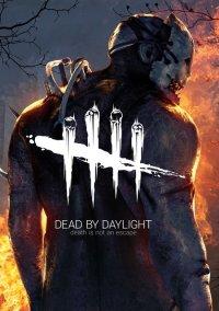 Dead by Daylight – фото обложки игры