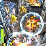 Скриншот Jet Run: City Defender – Изображение 10
