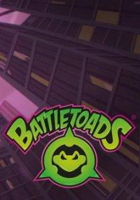 Battletoads (2019) – фото обложки игры