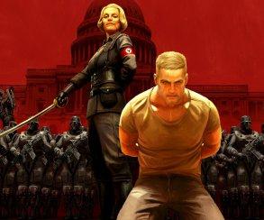 30 главных игр 2017 года. Wolfenstein 2: The New Colossus— Тарантинобы одобрил