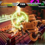 Скриншот Mighty Fight Federation – Изображение 1