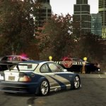 Скриншот Need for Speed: Most Wanted (2005) – Изображение 122