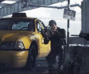 Ubisoft показала официальный ТВ-ролик The Division