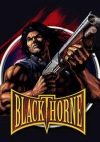 Blackthorne – фото обложки игры