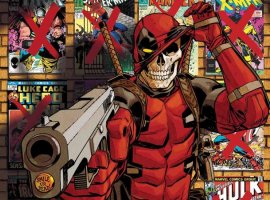 Как суперзлодеям удалось заставить Дэдпула убивать супергероев?