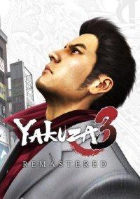 Yakuza 3 Remastered – фото обложки игры
