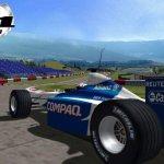 Скриншот F1 2001 – Изображение 21