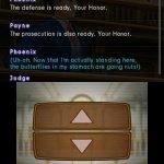 Скриншот Phoenix Wright: Ace Attorney - Dual Destinies – Изображение 14