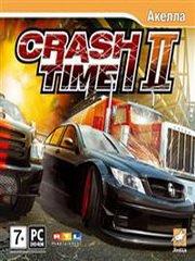 Crash Time 2 Alarm Cobra 11