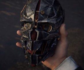 Анонсирована Dishonored 2 и Dishonored: Definitive Edition