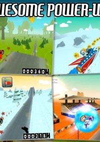 Nitro Chimp – фото обложки игры