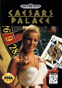 Caesar's Palace – фото обложки игры