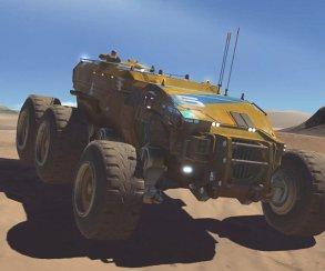 Homeworld обзавелась приквелом, Deserts of Kharak выйдет в январе