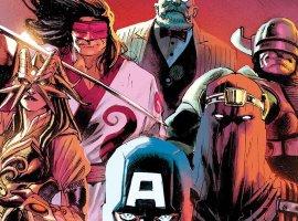 Почему мутанты не сидят в концлагерях во время Secret Empire?