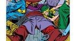 Галерея. Супергерои Marvel иDCввиде пиратов: Бэтмен, Дэдпул, Существо идругие. - Изображение 9
