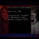Скриншот The Silver Case – Изображение 3