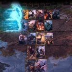 Скриншот Gwent: The Witcher Card Game – Изображение 16