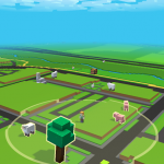 Скриншот Minecraft: Earth – Изображение 5