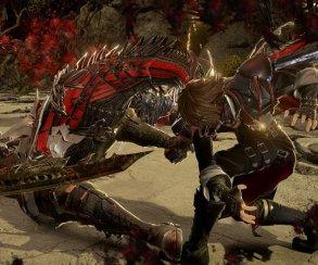 Хардкорная Code Vein отиздателя Dark Souls выйдет всентябре