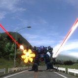 Скриншот Earth Defense Force 4.1: The Shadow of New Despair – Изображение 2