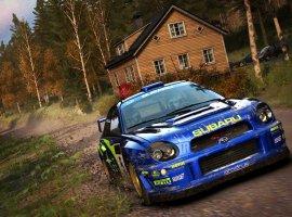 DiRT Rally навремя стала бесплатной для всех. Успейте забрать!