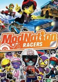 ModNation Racers – фото обложки игры