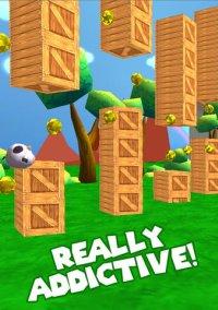 3D Flappy Friends – фото обложки игры