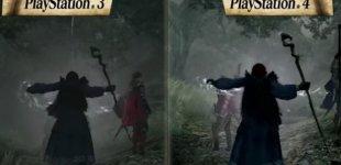 Dragon's Dogma: Dark Arisen. Cравнение на PS4 и PS3 - 2 часть